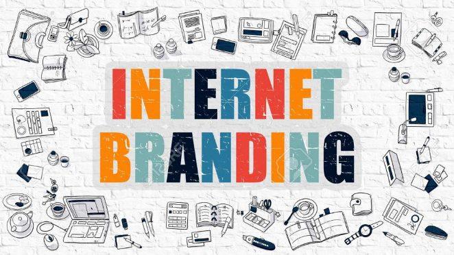 Corporate Internet Branding