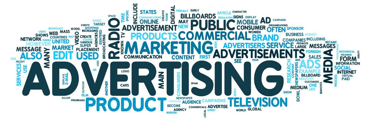Online Advertising service